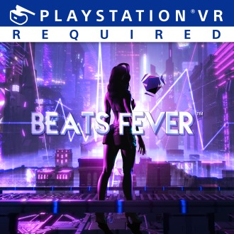 Beats Fever PS4