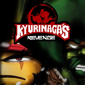 Kyurinaga's Revenge PS4