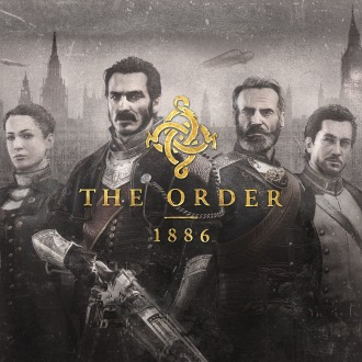 The Order: 1886™ PS4