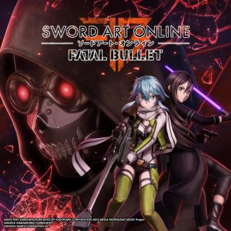 SWORD ART ONLINE: FATAL BULLET Pre-Order PS4