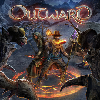 Outward PS4