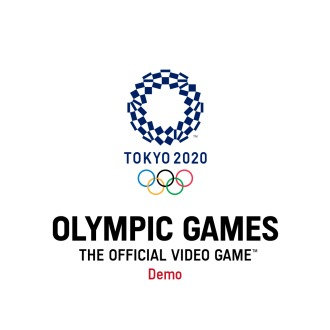 Olympic Games Tokyo 2020 - The Official Video Game™ DEMO PS4