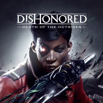 Dishonored®: Death of the Outsider™ PS4