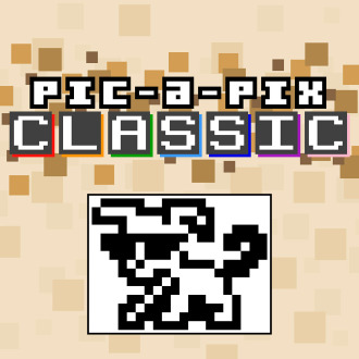 Pic-a-Pix Classic PS4