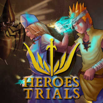 Heroes Trials PS Vita