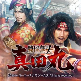 Samurai Warriors Sanada Maru PS3