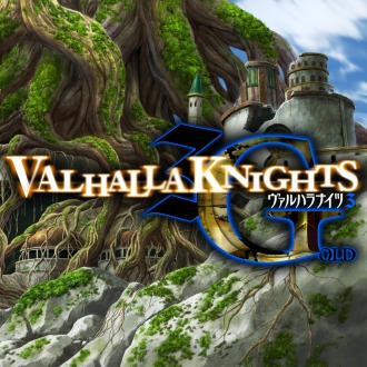 VALHALLA KNIGHTS 3 GOLD full game PS Vita