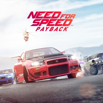Need for Speed™ Payback - Standard Edition Pre-Order PS4