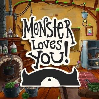 Monster Loves You PS4