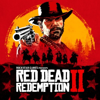 Red Dead Redemption 2 Pre-Order PS4