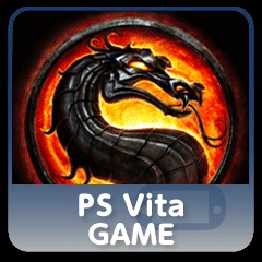 Mortal Kombat full game PS Vita