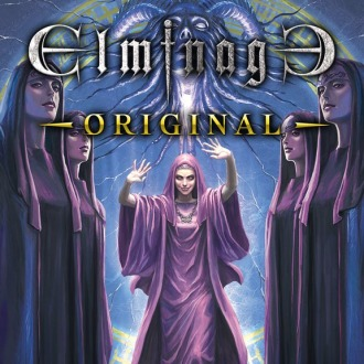 Elminage Original™ full game PS Vita / PSP