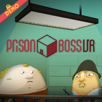Prison Boss VR Demo PS4