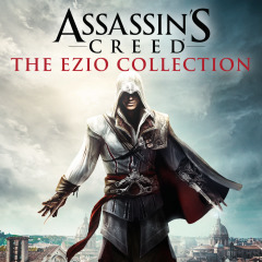Assassin S Creed The Ezio Collection On Ps4 Official Playstation