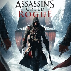 Assassin S Creed Rogue Digital Day1 Edition On Ps3 Official