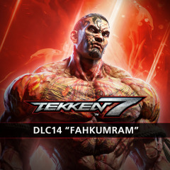 Tekken 7 Dlc14 Fahkumram On Ps4 Official Playstation Store Indonesia