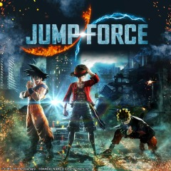 JUMP FORCE on PS4 | Official PlayStation™Store Indonesia