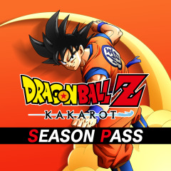 Dragon Ball Z Kakarot Season Pass On Ps4 Official Playstation Store Indonesia