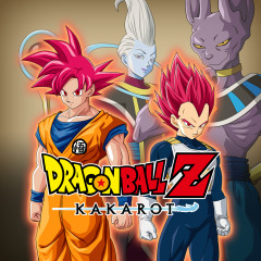 Dragon Ball Z Kakarot A New Power Awakens Part 1 On Ps4 Official Playstation Store Indonesia