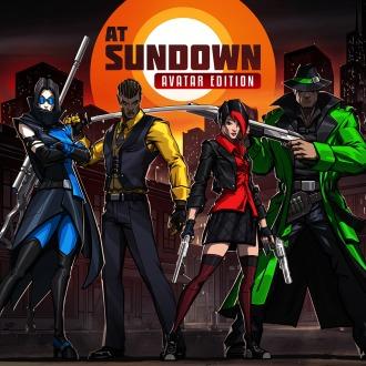 At Sundown: Shots in the Dark - Avatar Edition PS4