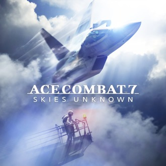 ACE COMBAT™ 7: SKIES UNKNOWN PS4