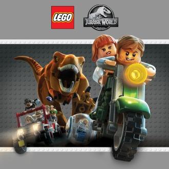 LEGO® Jurassic World™ PS4