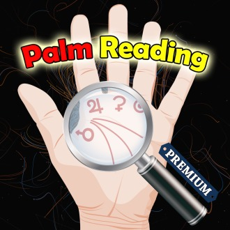 Palm Reading Premium PS4