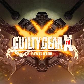 GUILTY GEAR Xrd -REVELATOR- PS3