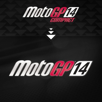 MotoGP™14 Compact to Full Game UPGRADE PS3
