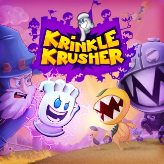Krinkle Krusher PS4