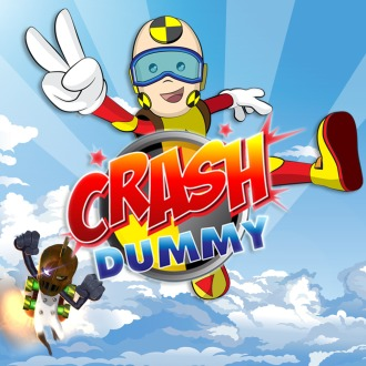 Crash Dummy PS4