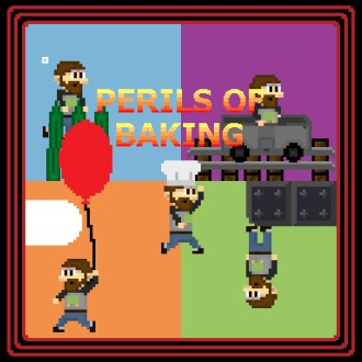 Perils of Baking PS4 / PS Vita