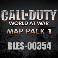 Call of Duty: World at War Map Pack 1