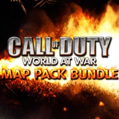 Call of Duty: WaW Map Pack Bundle