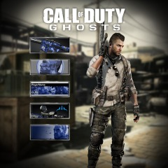 Call Of Duty: Ghosts Gold Edition for PS3 — buy cheaper in official