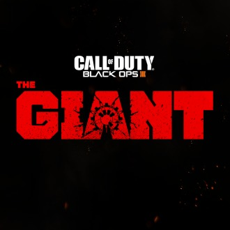 Call of Duty: Black Ops III The Giant Zombies Bonus Map PS4