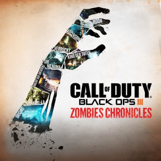 Call of Duty® Black Ops III: Zombies Chronicles PS4