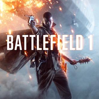 Battlefield™ 1 PS4