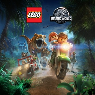 LEGO© Jurassic World™ PS3