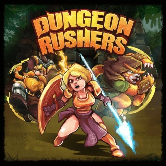 Dungeon Rushers PS4