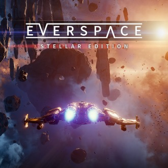 EVERSPACE™ - Stellar Edition PS4