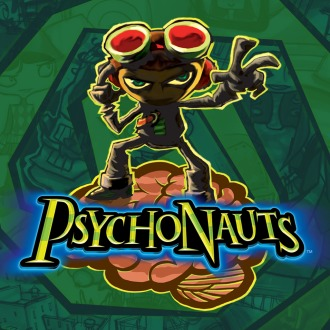 Psychonauts PS4