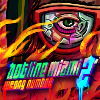 Hotline Miami 2: Wrong Number PS4 / PS3 / PS Vita
