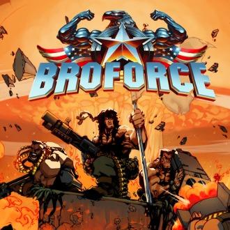 Broforce PS4