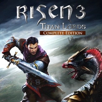 Risen 3: Titan Lords - Complete Edition PS3