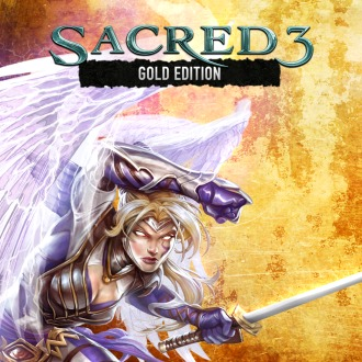 Sacred 3 Gold PS3