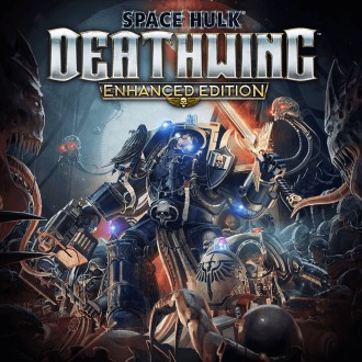 Space Hulk®: Deathwing™ - Enhanced Edition PS4