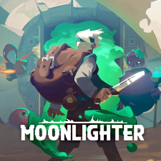 Moonlighter PS4