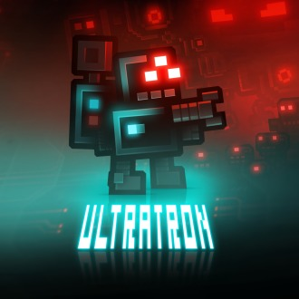 Ultratron PS4 / PS3 / PS Vita