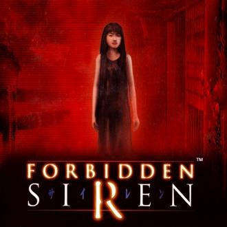 Forbidden Siren PS4